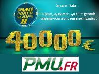 PMU Poker Séries 2 : gagnez un Package pour les 24 Tournois