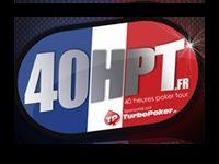 Turbo Poker : 90 000 Euro pour 40H de Poker en 2 jours