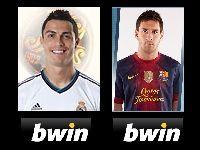 Bwin Poker : gagnez 2 places VIP pour voir Ronaldo et Messi