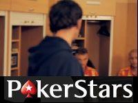 PokerStars : une Vidéo Poker dans les vestiaires du RC Lens