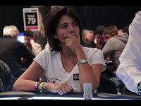 Barrière Poker : Estelle Denis gagne 8050 Euro aux FPS Deauville