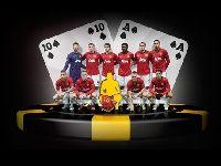 Bwin Poker : devenez joueur professionnel à Manchester United