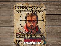 Barrière Poker : ce soir, défiez Antoine Saout en Cash Game