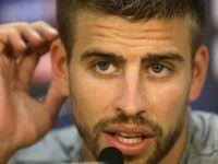 Gerard Piqué s'illustre au Poker