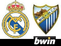 Bwin Poker : 2 places VIP Real Madrid - Malaga à gagner