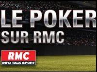 PokerStars : nouvelle émission Docteur Poker sur RMC