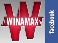 Winamax Poker vous offre 60 Tickets sur Facebook