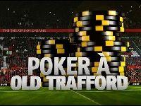 Bwin Poker vous invite à jouer au Poker à Old Trafford