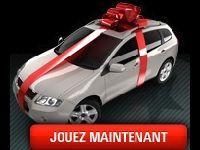 PokerStars offre une voiture Polo Volkswagen et 150 000 Euro