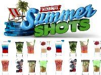Winamax Summer Shots avec 1,3 millions d'Euro garantis