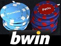 OM - PSG : participez à l'avant-match sur Bwin Poker