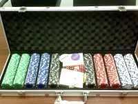 Regle du Poker et Combinaison Poker !