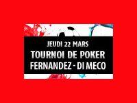 PMU Poker : oserez-vous défier Eric Di Meco ?