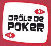 Ce soir, ne manquez pas Drôle de Poker sur RTL9