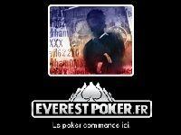 Participez au 2ème tour des élections sur Everest Poker