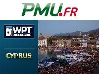 Poker : PMU Poker vous emmène au WPT Chypre