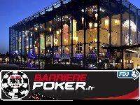 Barrière Poker : 30 Packages BPT Enghien-les-Bains à gagner