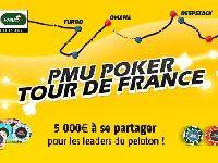 Le PMU Poker Tour de France poursuit sa route