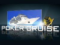 Embarquez pour la Poker Cruise avec Bwin Poker