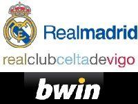 Bwin Poker : gagnez 2 places VIP pour Real Madrid - Celta Vigo