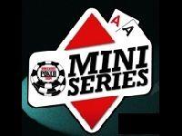 Barrière Poker : 200 000 Euro pour les WSOPE Mini Series