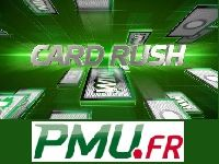 PMU Poker : 800 000 cartes cadeaux à gagner