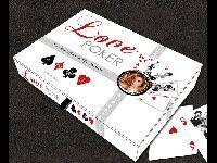 Poker : Clara Morgane sort un Coffret Love Poker