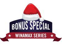 Winamax : un Bonus et un accès au Super Freeroll 15 000 Euro