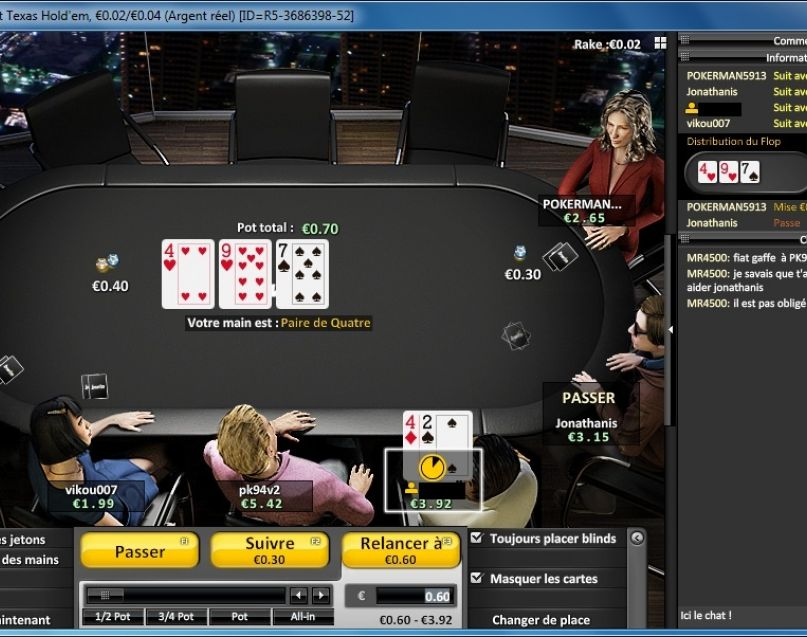bwin poker bonus