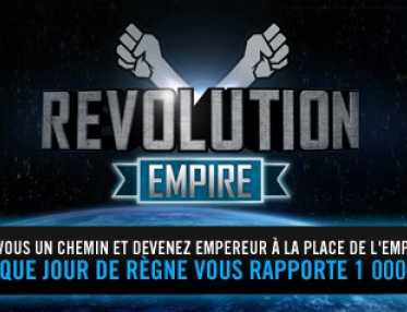 Winamax Poker - Revolution