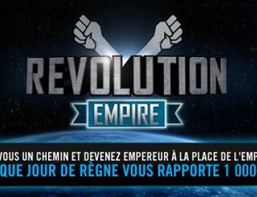 Winamax Poker - Revolution