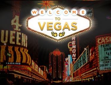 Partez a Vegas Grâce à Everest Poker !