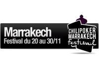 Qualifications WPT Marrakech avec Chilipoker