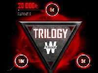 Winamax Poker : retour de la Trilogy avec 150 000 Euro garantis