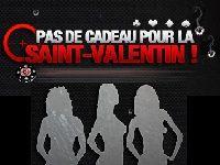 Turbo Poker : participez aujourd'hui à un Bounty Saint-Valentin