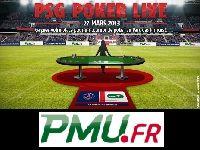 PMU Poker : participez à la Finale du PSG Poker Live 2013