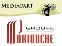 Poker : d'après Médiapart, l'ARJEL enquête sur Partouche.fr