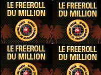 PokerStars : participez gratuitement au Freeroll du Million