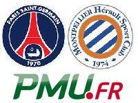 PMU Poker : gagnez 2 places en Loge Open pour PSG - MHSC
