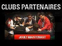 PokerStars recherche des Clubs Partenaires en France