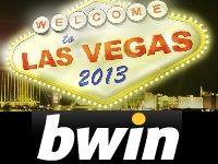 Bwin Poker vous offre 12 000 Euro de Packages WSOP 2013