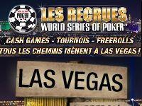 Barrière Poker recherche ses 3 Recrues pour les WSOP 2013
