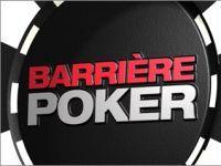 La semaine WSOPE de Barrière Poker