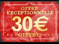 PMU Poker vous offre 30 Euro sans dépôt jusqu'au 16 Juin 2013