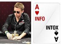 Barrière Poker : Jeu Info/Intox d'Adrien Allain sur Facebook