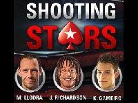 PokerStars : 10 000 Euro contre Gameiro, Richardson et Llodra