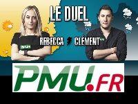 PMU Poker : participez au Duel Nord VS Sud avec 2 Pros
