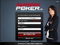 Barrière Poker disponible sur iPad avec Estelle Denis
