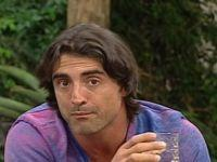 Greg Basso dans la Maison du Bluff 2