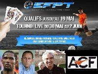 PMU Poker : participez à l'EFPT avec Eto'o, Papin et Domenech